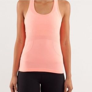 Lululemon Swiftly Tech Tank Top